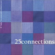 25connections logo