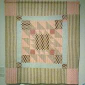 Oh that summer would last forever (Welsh Quilts)