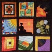 IBS3 Quilt: Kornelia L., Germany