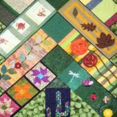 IBS4 Quilt: Laurence L, FR
