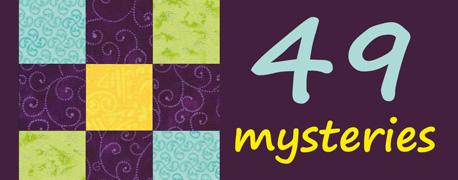 49mysteries - Block Mystery No 1