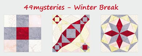 49mysteries - Winter Break
