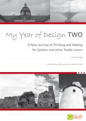 My Year of Design TWO - A New Journey of Thinking and Making
